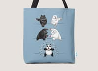 Ultimate Fusion! - tote-bag - small view