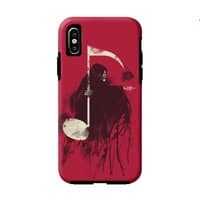 Death Note - double-duty-phone-case - small view