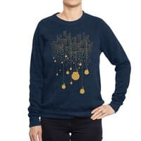 The Hanging City - crew-sweatshirt - small view