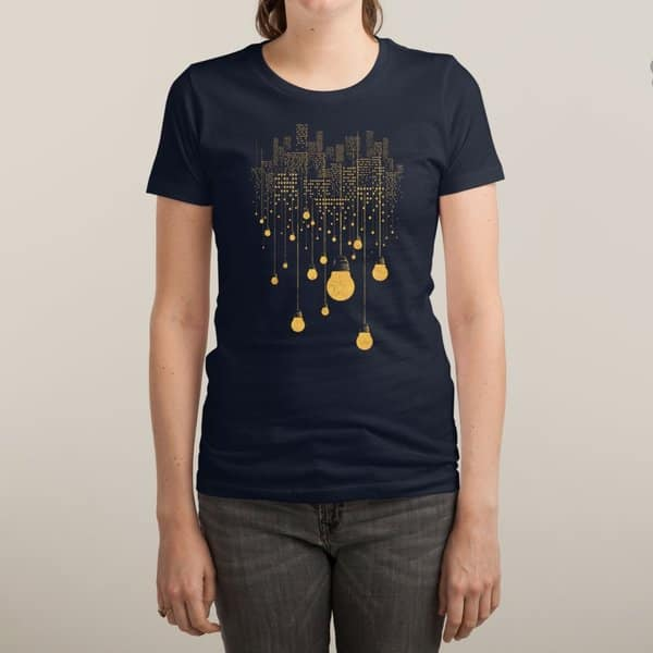 Shop Threadless t-shirts and more featuring designs created by ...
