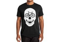 RIDE OR DIE! - mens-extra-soft-tee - small view