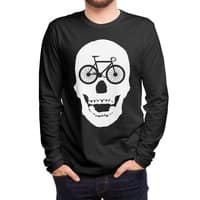 RIDE OR DIE! - mens-long-sleeve-tee - small view