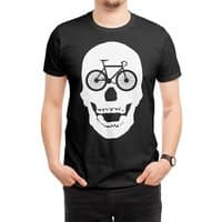 RIDE OR DIE! - mens-regular-tee - small view