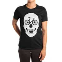 RIDE OR DIE! - womens-extra-soft-tee - small view