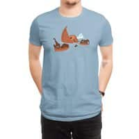 Biblical Disaster - mens-regular-tee - small view