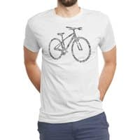 Mapped Out - mens-triblend-tee - small view