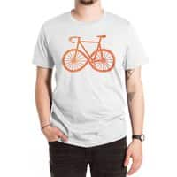 Cycle Forever - mens-extra-soft-tee - small view
