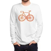 Cycle Forever - mens-long-sleeve-tee - small view
