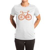 Cycle Forever - womens-extra-soft-tee - small view