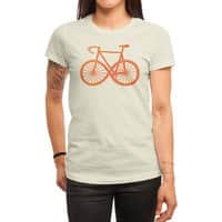Cycle Forever - womens-regular-tee - small view