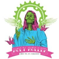 Holy Roller - small view
