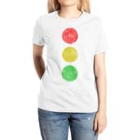 Green Means Go - womens-extra-soft-tee - small view