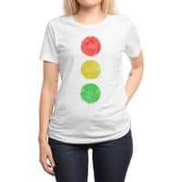 Green Means Go - womens-regular-tee - small view