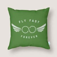 Fly Fast Forever - small view