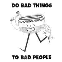 Do Bad Things - small view