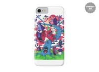 Tree and Birds - perfect-fit-phone-case - small view