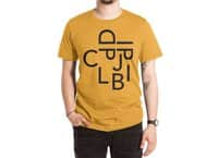 Type Face - mens-extra-soft-tee - small view