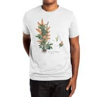 Vegetabilis Pizzarius - mens-extra-soft-tee - small view