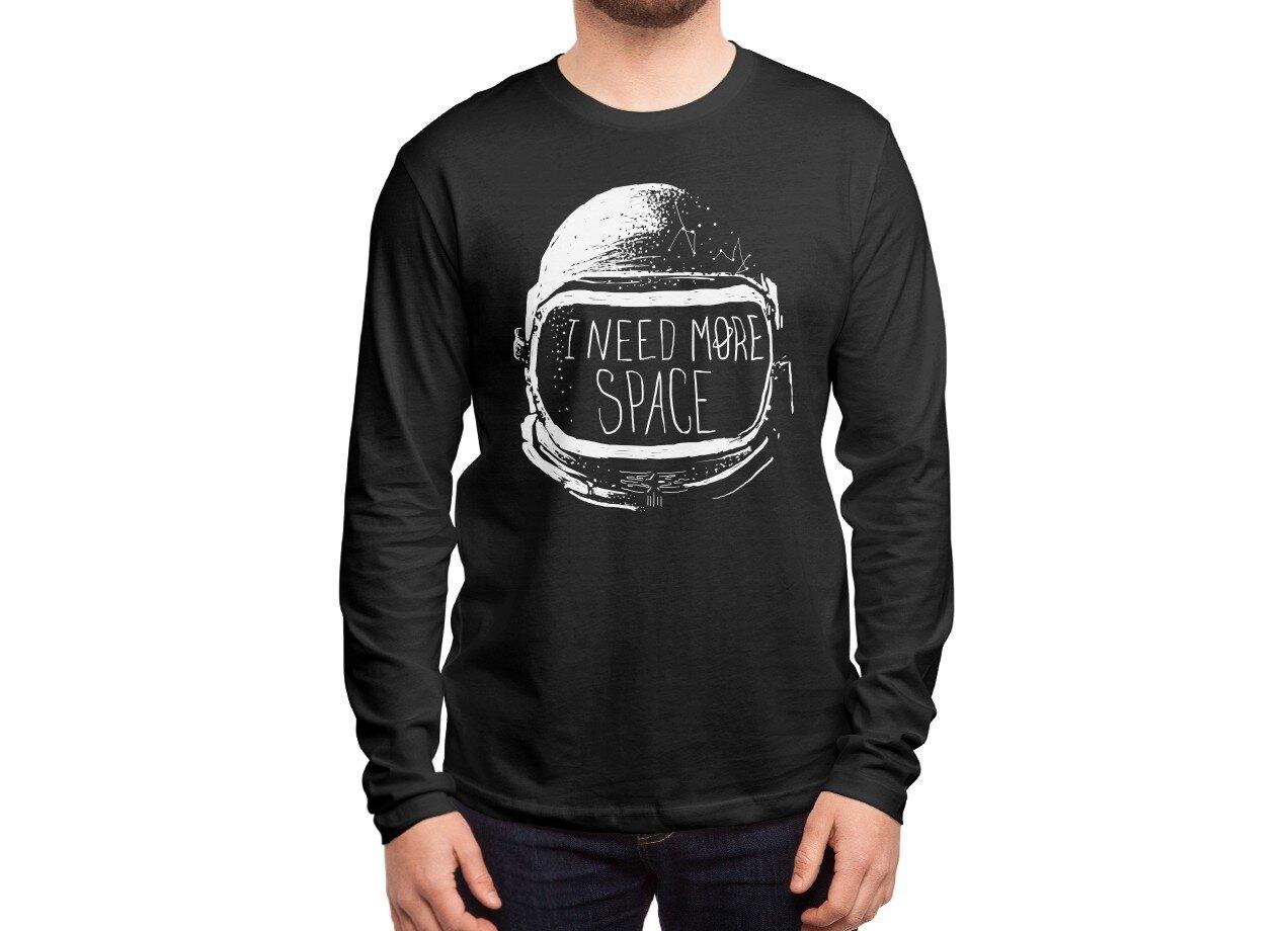 Astronaut dating