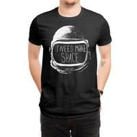 Never Date an Astronaut - mens-regular-tee - small view