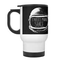 Never Date an Astronaut - travel-mug-with-handle - small view
