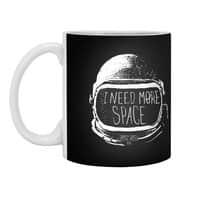 Never Date an Astronaut - white-mug - small view