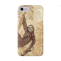 Sloth Wars - perfect-fit-phone-case - small view