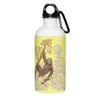 Sloth Wars - water-bottle - small view