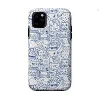The Party - double-duty-phone-case - small view