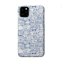 The Party - perfect-fit-phone-case - small view
