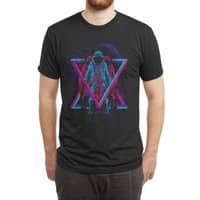 Astronomical - mens-triblend-tee - small view