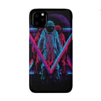 Astronomical - perfect-fit-phone-case - small view