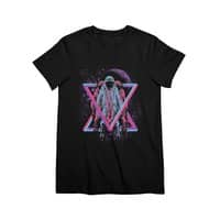 Astronomical - womens-premium-tee - small view