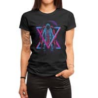 Astronomical - womens-regular-tee - small view