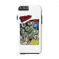 Space-Time!, Across Space-Time, Issue 1, Vol. 5 - double-duty-phone-case - small view