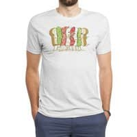 Group Hug - mens-triblend-tee - small view