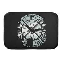 Time Fades - bath-mat - small view