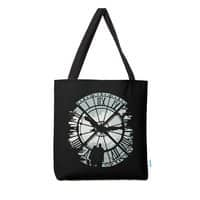 Time Fades - tote-bag - small view