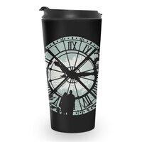 Time Fades - travel-mug - small view