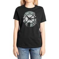 Time Fades - womens-extra-soft-tee - small view