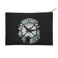 Time Fades - zip-pouch - small view
