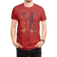 Cat Shirt - mens-regular-tee - small view
