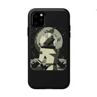 Werewolf in the Moon - double-duty-phone-case - small view