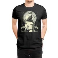 Werewolf in the Moon - mens-regular-tee - small view