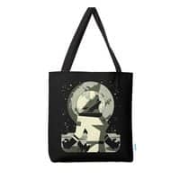Werewolf in the Moon - tote-bag - small view
