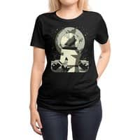 Werewolf in the Moon - womens-regular-tee - small view
