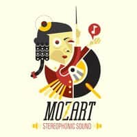 Mozart: Stereophonic Sound - small view