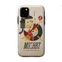 Mozart: Stereophonic Sound - double-duty-phone-case - small view