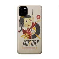 Mozart: Stereophonic Sound - perfect-fit-phone-case - small view