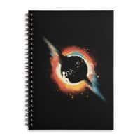 Void - spiral-notebook - small view